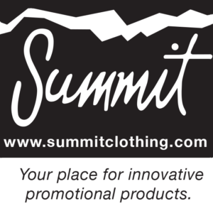 Summit Clothing logo