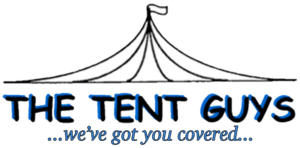 The Tent Guys -logo