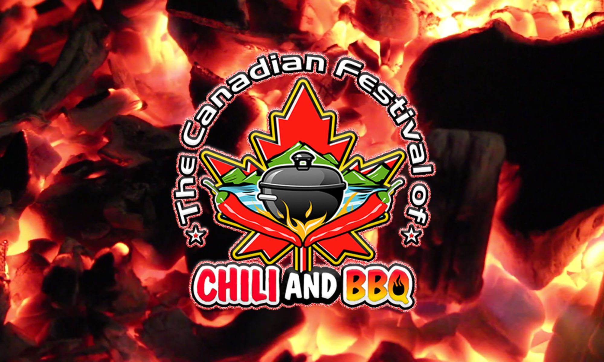 Canadian Festival of Chili and BBQ
